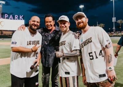 Battle for Vegas 2019