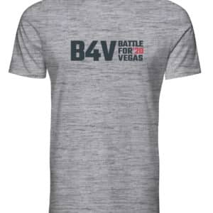 mens grey b4v shirt