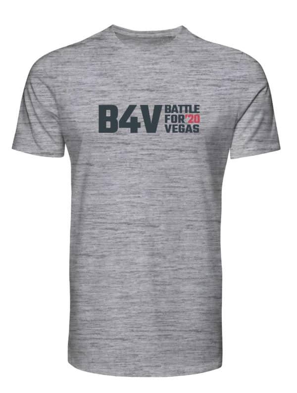 mens grey b4v shirt