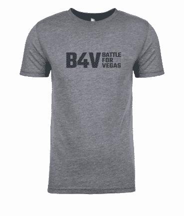 Battle 4 Vegas 21 Shirt