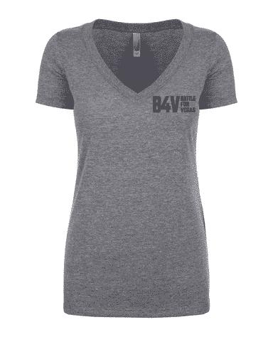 Battle 4 Vegas 21 Women's Shirt