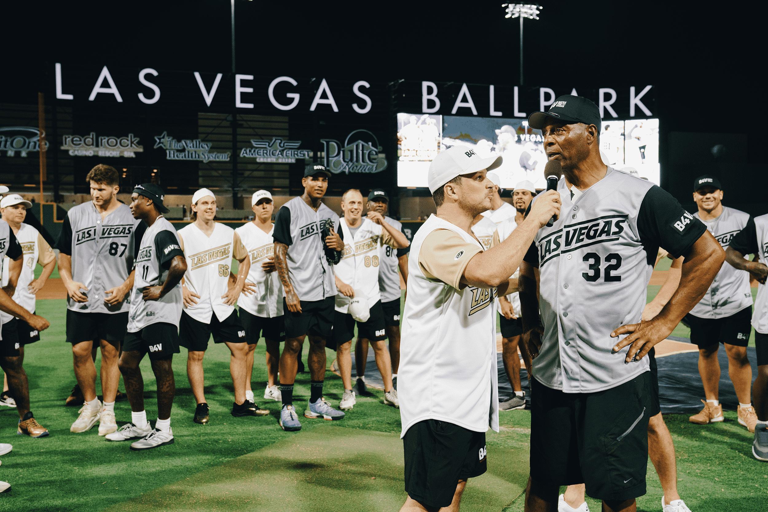 Battle for Vegas 2021